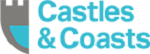 Castles and Coasts logo