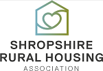 Shropshire Rural Housing logo