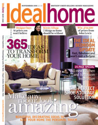 Home Magazines Unique Home.co.uk Ideal Home Magazine 2017